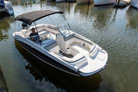 Picture of 20' Deck Boat